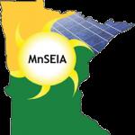 MnSEIA Minnesota Solar Energy Industries Association Member Logo